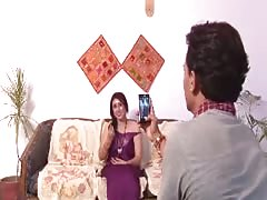 Indian Housewife Exposing