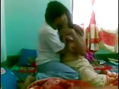indian maid getting fucked part 1