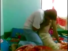 indian maid getting torn up fragment one