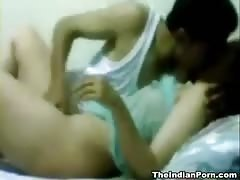 beautiful young indian getting fucked by her husband