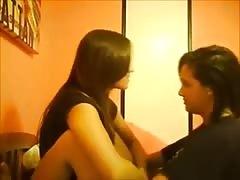 Indian College Lesbian Girls