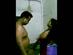 hot indian mature couples recorded their nude fucking