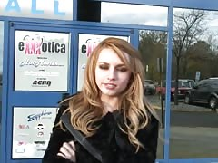 Awesome vlog with a very passionate LexiBelle.com chick