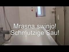 Mrusna Svinio - BG 075bg001 - Bulgarian funny movie