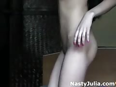 I love the taste of her pussy