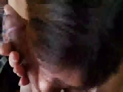 Cock sucking whore