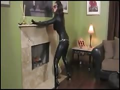 Sexy Catwoman