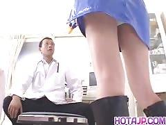 Koyuki Matsumoto police woman is frigged