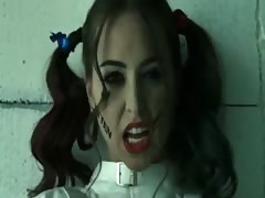 A Harley Quinn Tribute