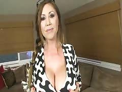step-mom blowjob