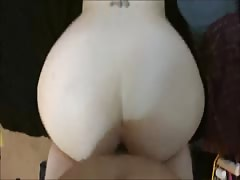 Slam Step Sister Into My Big Dick While Her Husband & My Step Mom Are Gone!