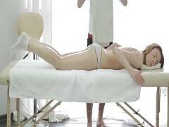 Foreplay massage