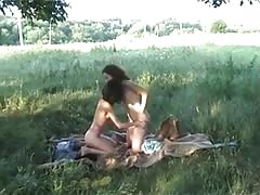 Outdoor 3Somes