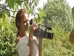 Outdoor Foto Session