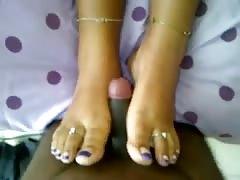teen indian feet 2