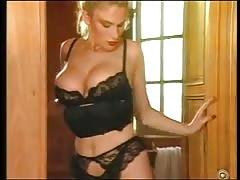 JK-S-H classic retro 80's vintage big boobs german