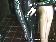 Miss Diana: Sauerei mit der Gummipuppe II