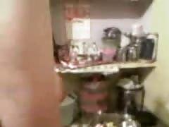Quick Show in Kitchen