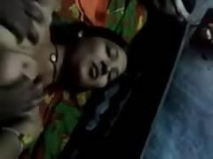 Desi Boob Massage