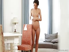 Alexis Brill - Sensual sex after shower