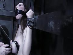 Welcome To The Room (BDSM - Male Dom - Female Orgasm)