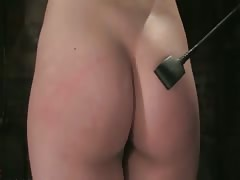 Submissive Nerd Grrl - Ass Fucked And Cumming Hard