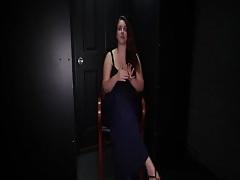 Gloryhole Secrets BBW cum loving Tiffany is back