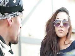 CodyCummings Hooking Up With Asian Morgan Lee