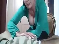 nice lady hand job