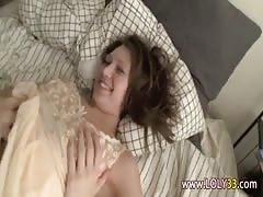 sasha and her masturbation