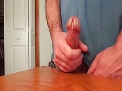 Spilling More Cum