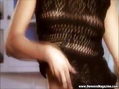 Celeste Star Hot Sex Toys Masturbating