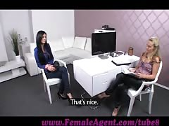 FemaleAgent. Amazingly sexy with sexual skills to match