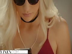 Vixen.com Sexy blonde fucked by Step Brother