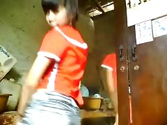 indonesian hot dance 8