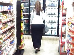 Big bOOty BBW Catches Me,Cool Tho..