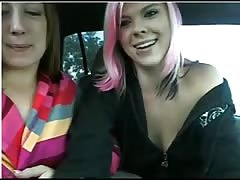 Hot Lesbian